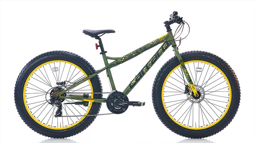 Carraro Fat Bike | 2019