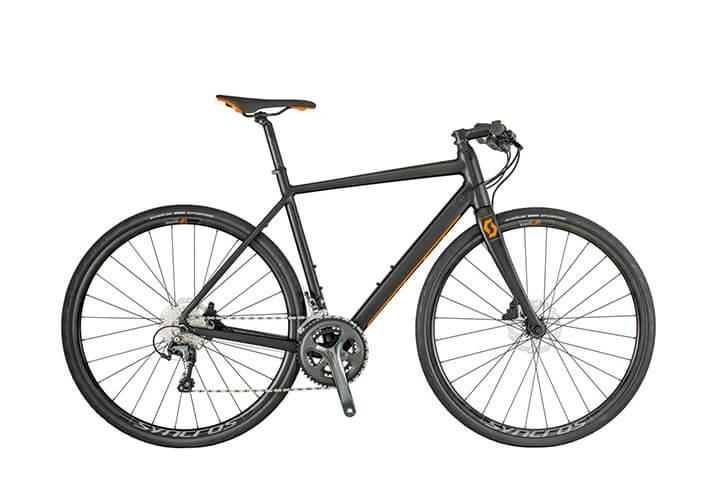 Scott Metrix 20 Disc | 2018