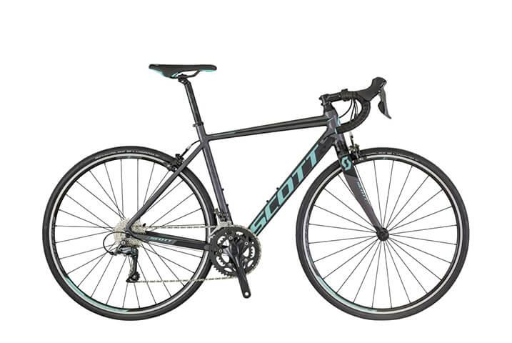 Scott Contessa Speedster 35 | 2018