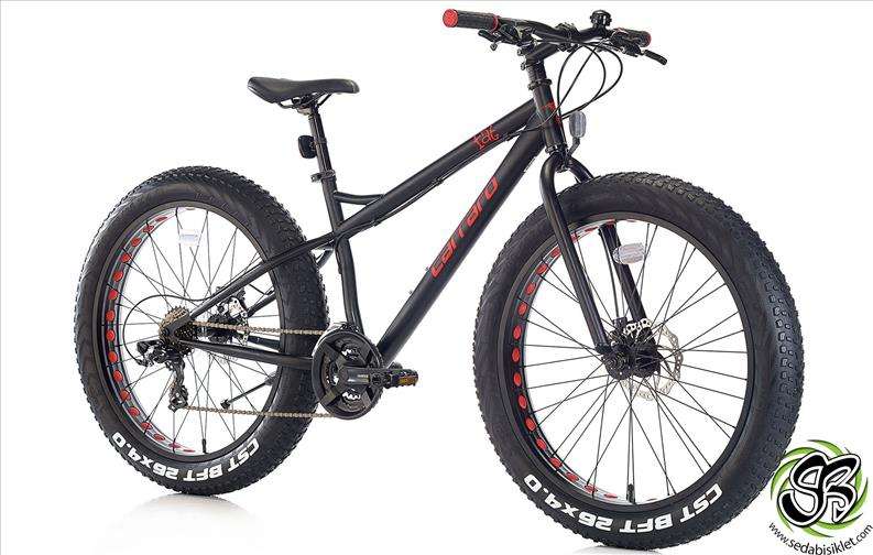 Carraro Fat Bike | 2017